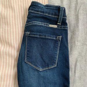 KanCan Ankle Skinny Jeans Size 24